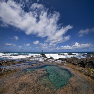Porto Santo: The blue hole... | by Mr.Enjoy