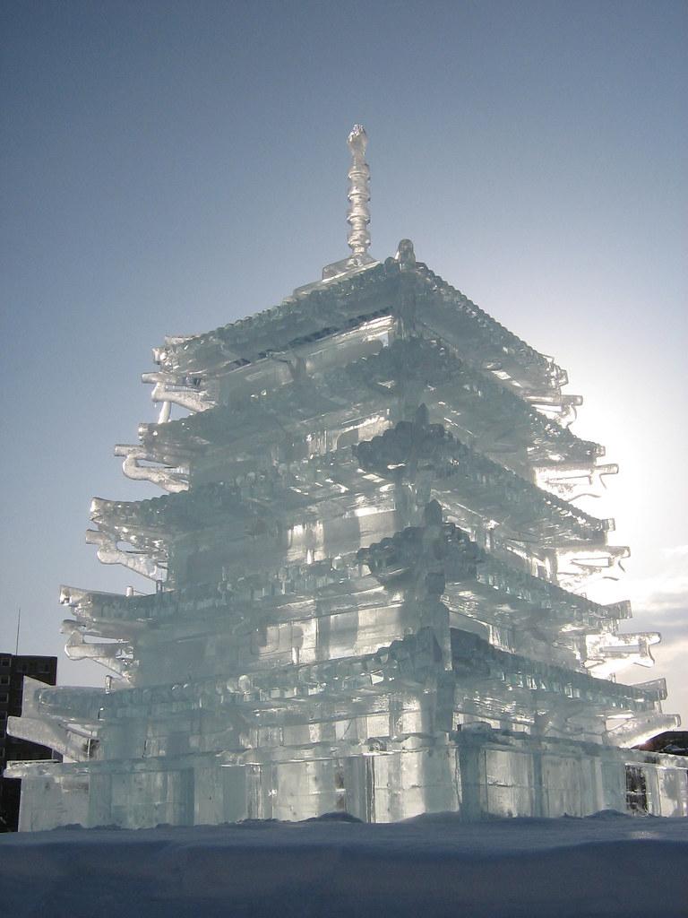 ice castle by kimesama - photo #46