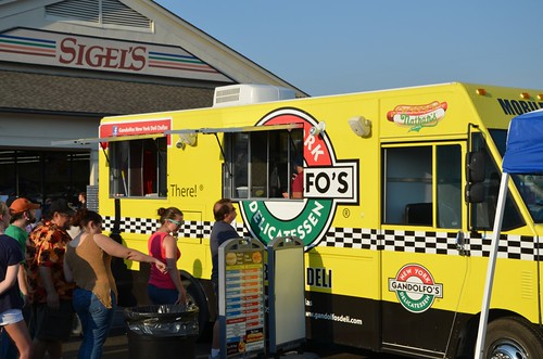 Texas Food Truck Requirements