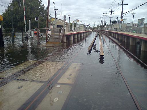 How Long Was Hurricane Irene In Long Island