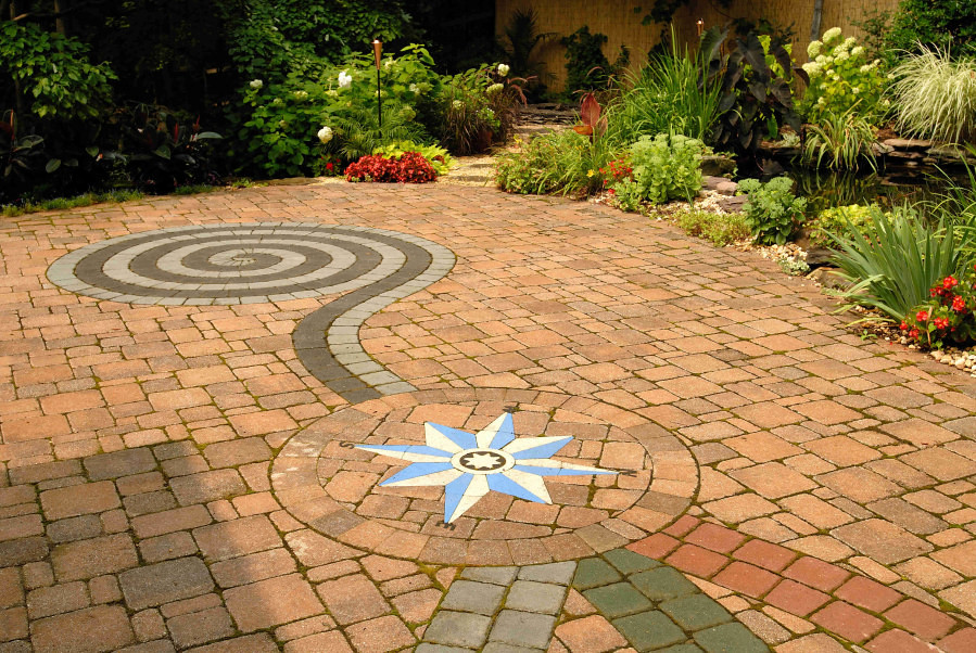 Custom Patio Design Free