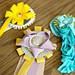 Agnes' Champion Ribbons