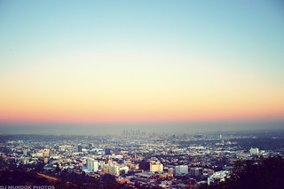 Overlooking Hollywood! | by dj murdok photos