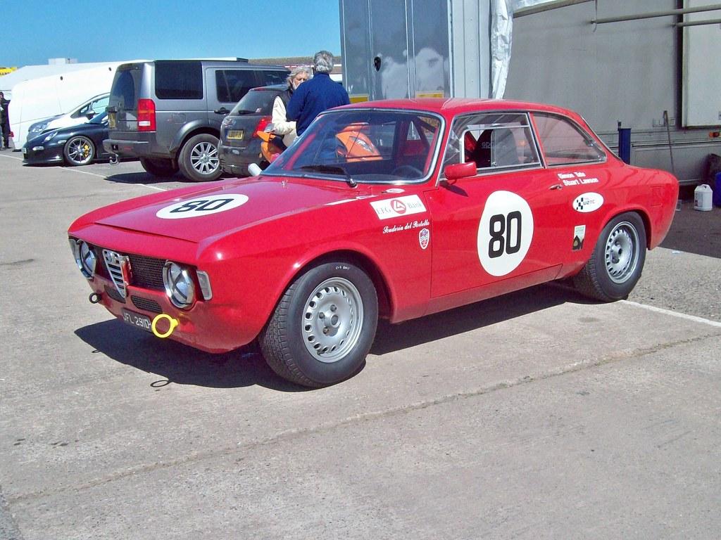 16 Alfa Romeo Giulia Sprint Gta 1965 19 Flickr Timing Gear By Robertknight16