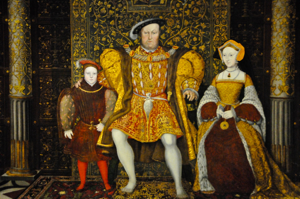 Young Portraits of Henry Viii King Henry Viii Portrait