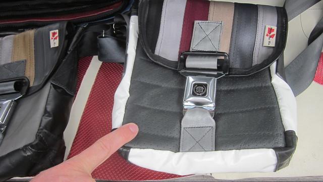 Car Seat Recycling Ham Lake Mn