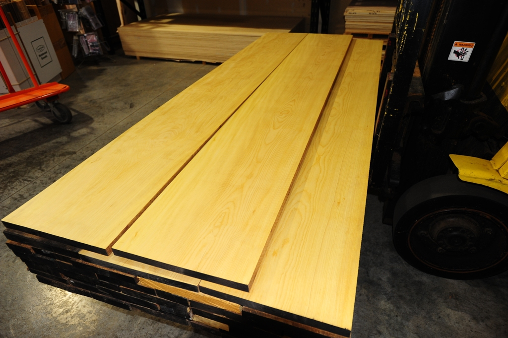 Yellow Hardwood Boards ~ Yellowheart exotic hardwood lumber at hardwoods inc fr