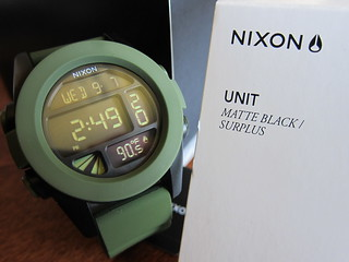 Nixon Magnacon SS Unit Time Teller Sept 2011 002 | by jrodeffect