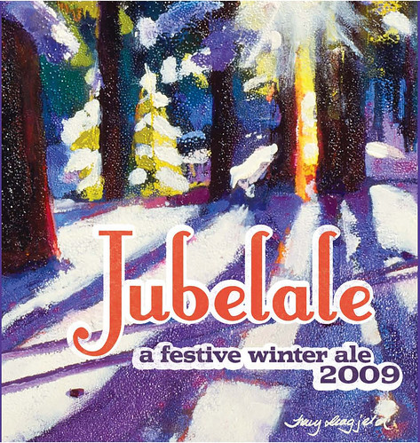 Jubelale 2009 | by DeschutesBrewery