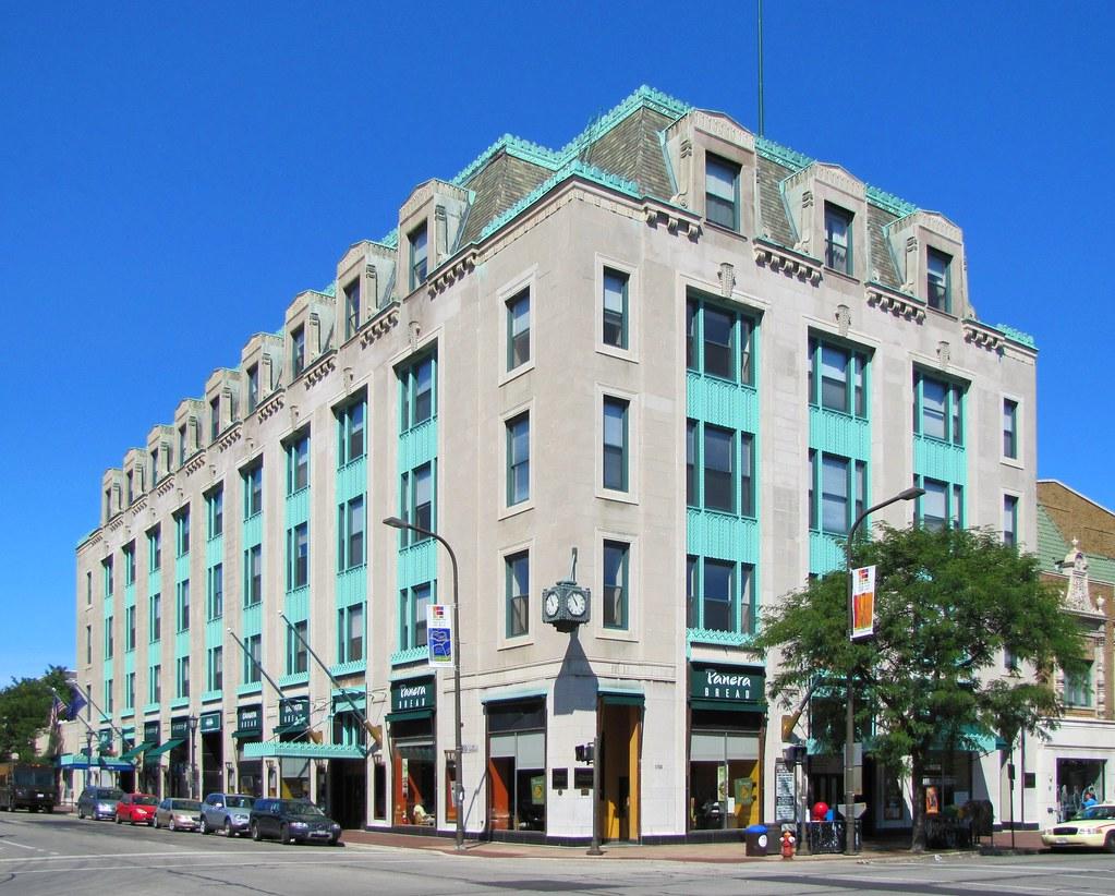 Galleria Park Apartments