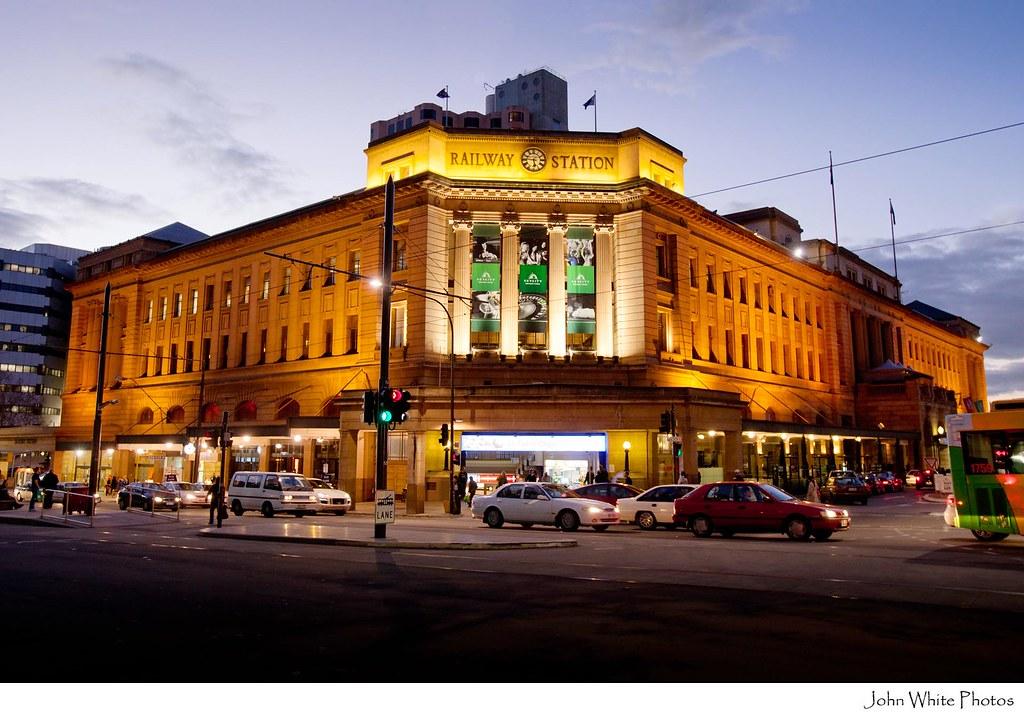 Casino australia jobs