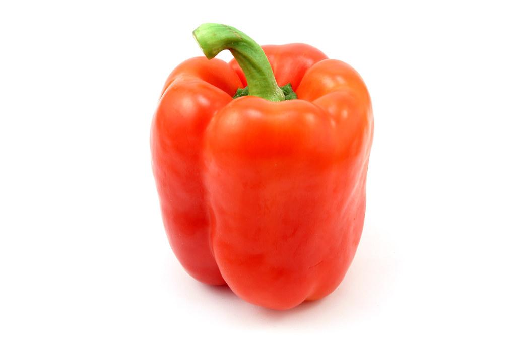paprika rot rote paprika justus bluemer flickr