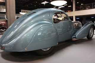 1936 Bugatti Type 57SC Atlantic | by dmentd