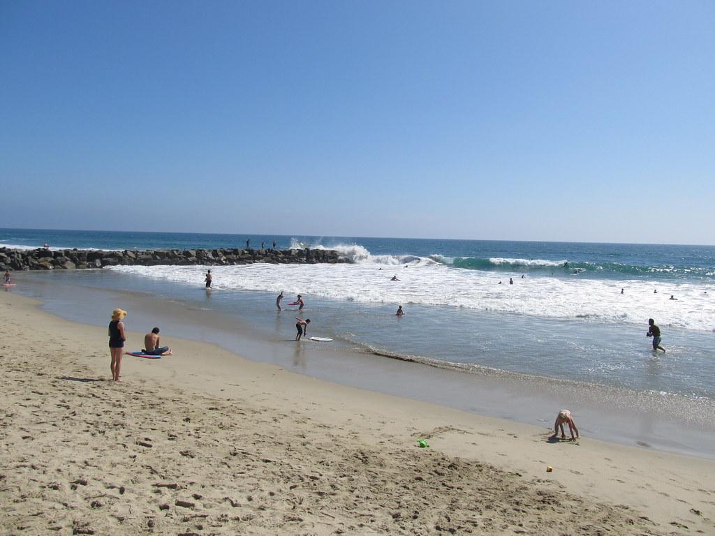 Newport Beach Boardwalk Rules
