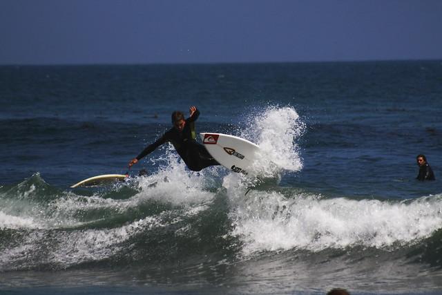 Surfrider @ Surfrider Malibu
