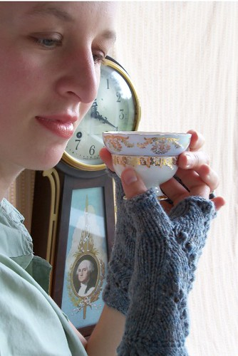 pretty teacup | by BeckyinVT
