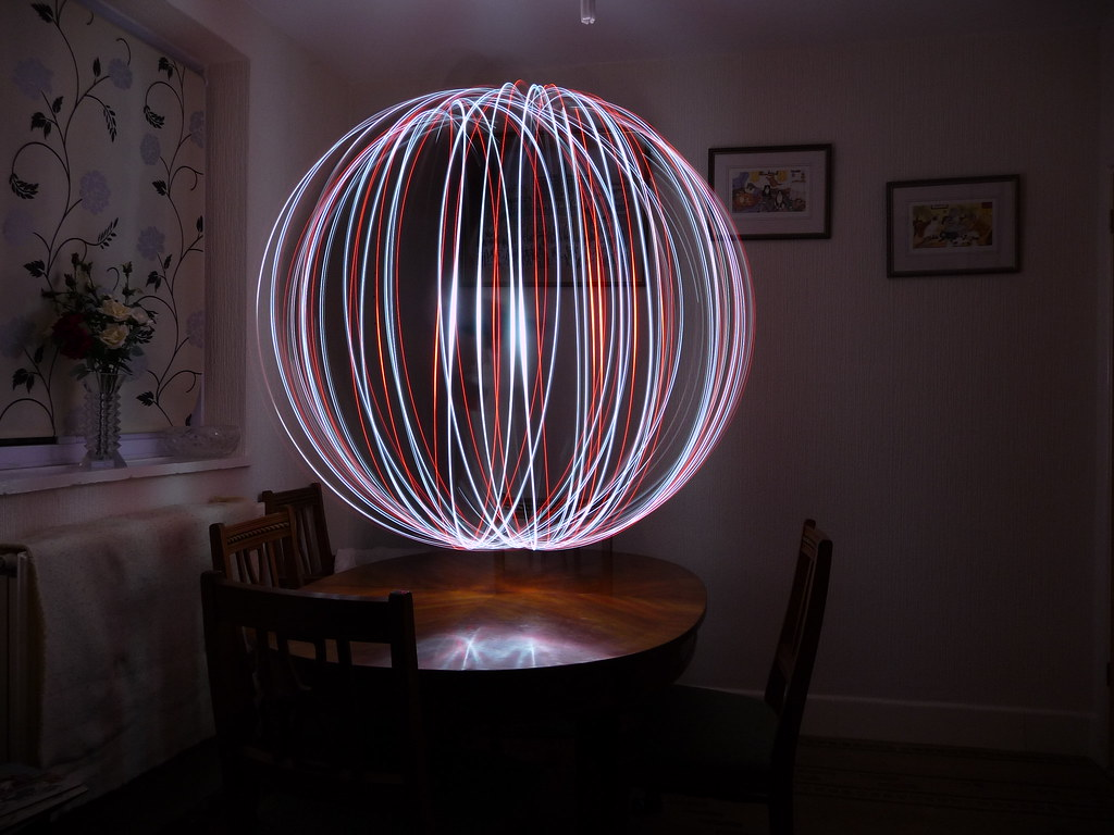 ... Light Painting Orb | by nickbez1 & Light Painting Orb | Light Painting Orb | nickbez1 | Flickr azcodes.com