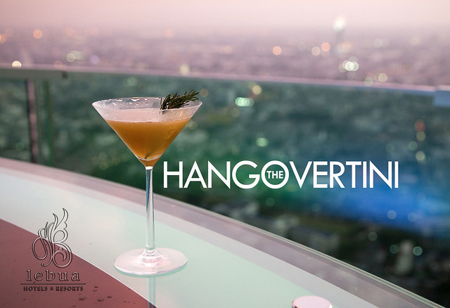 The Hangover Suite
