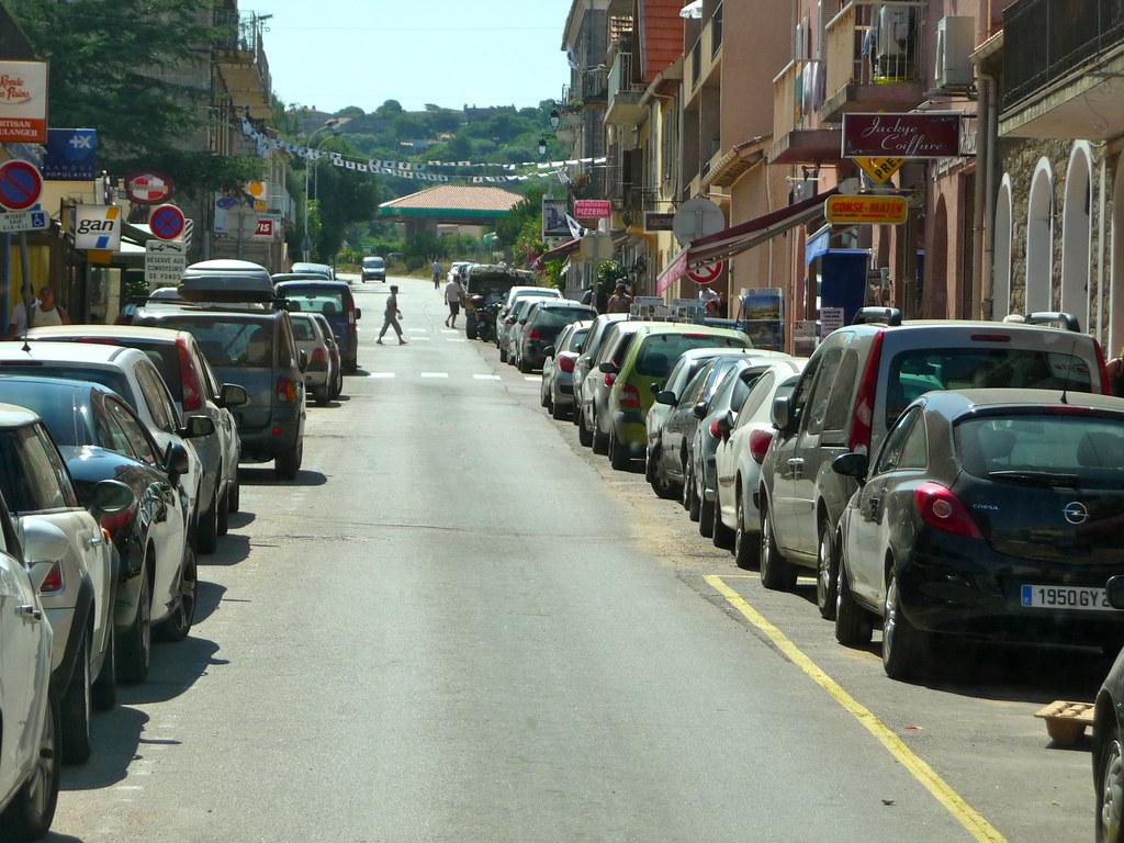 Centre Ville Propriano