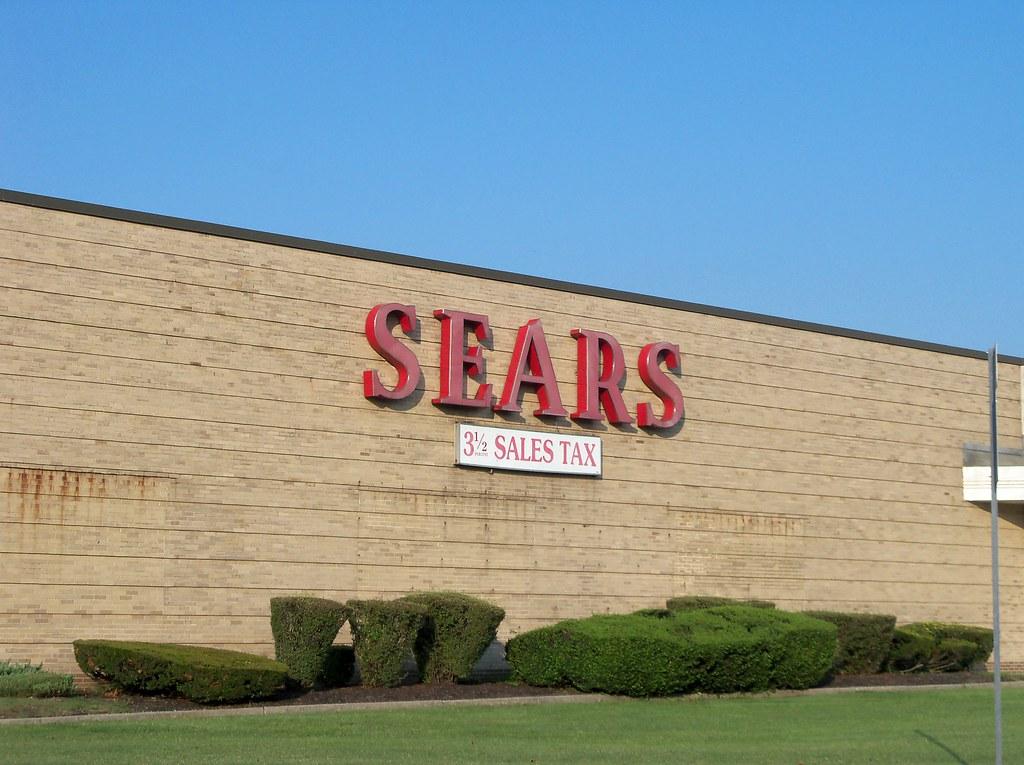Sears Vineland Nj 2 8 W Landis Ave The Other Logo