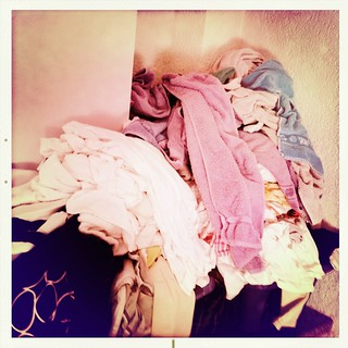 dirty laundry | by isabel*la