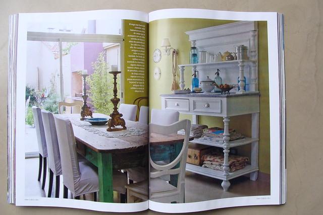 Publicaci N De Mi Casa Revista Para Ti Deco Flickr