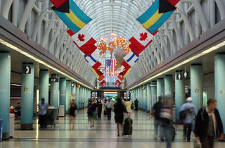 O'Hare | by snoopoz