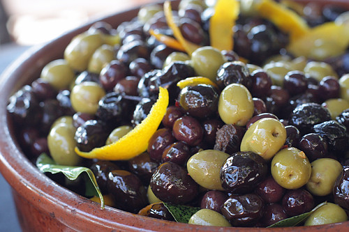 olives | by David Lebovitz