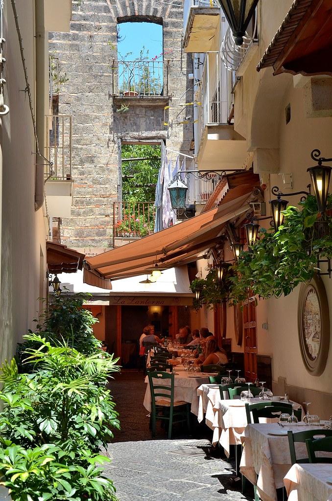 Naples  Restaurant New York