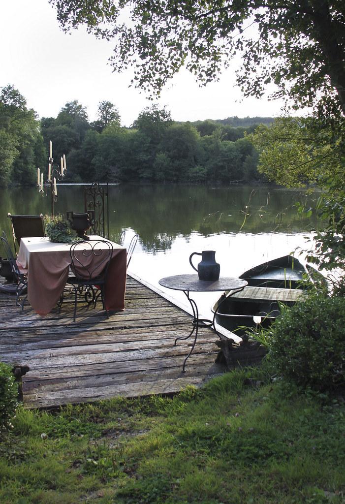 fran oise 39 s cottage le grand moulin kotomi flickr. Black Bedroom Furniture Sets. Home Design Ideas