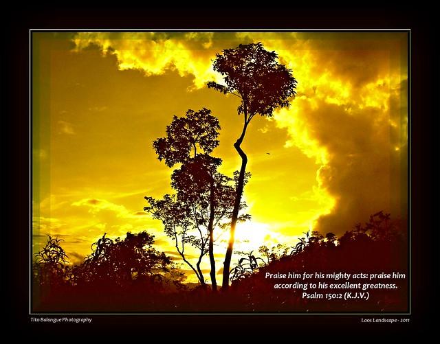 Psalm 150:2   Flickr - Photo Sharing!