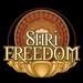 Shri Freedom Concept Art