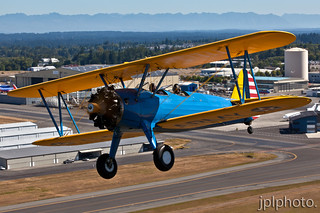 Stearman | by jplphoto