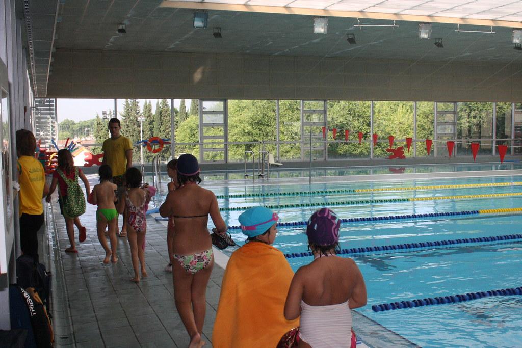 piscina municipal ayuntamiento de mairena del aljarafe
