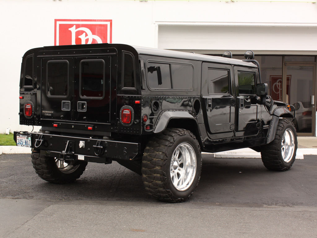 service manual  how to replace a 2001 hummer h1 wiper