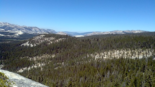 View from Lembert Dome | by Tom Ipri