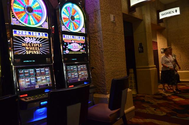 Video Slots Near Me