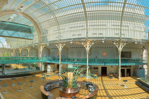 Paul Hamlyn Hall - Royal Opera House © ROH 2011 | by Royal Opera House Covent Garden