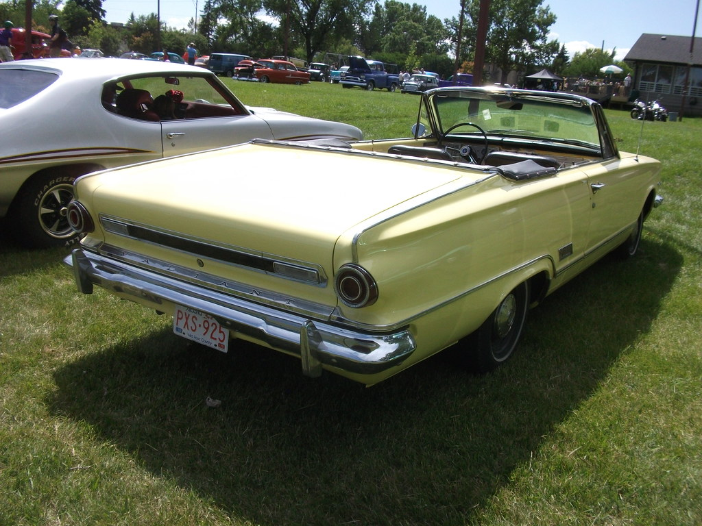 1964 valiant convertible