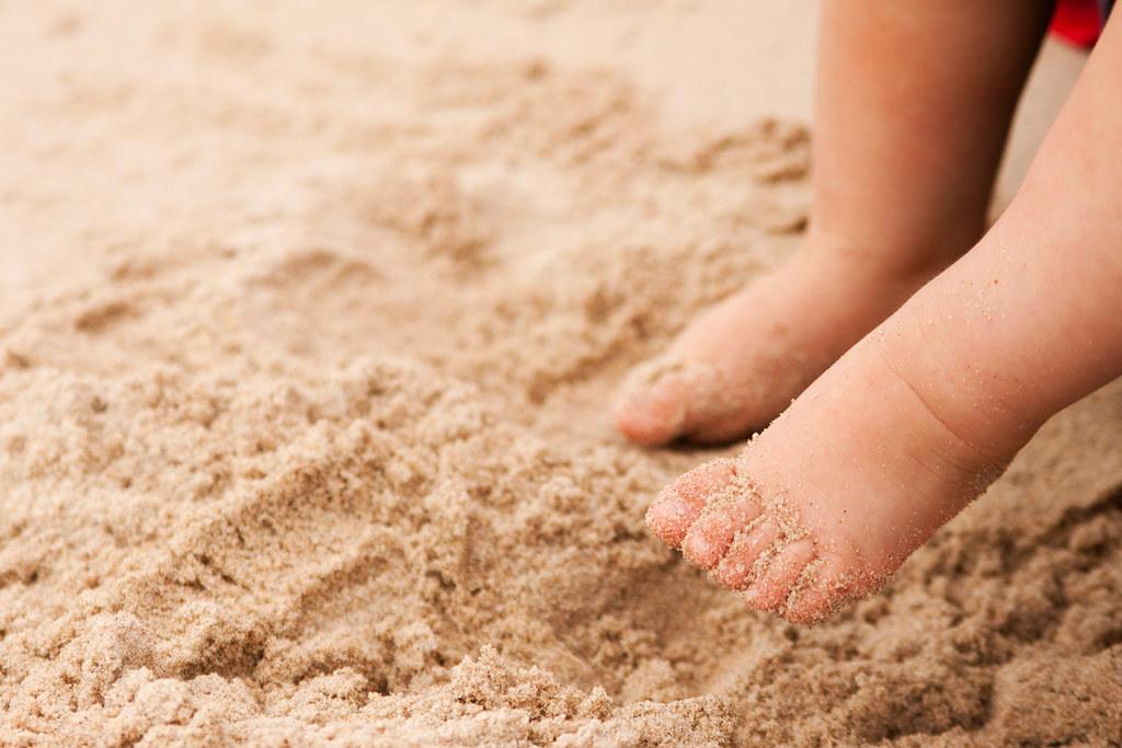 m as feet