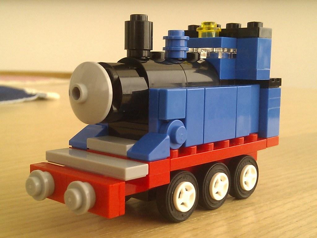 Thomas The Tank Engine  Piece Toddler Bed Set
