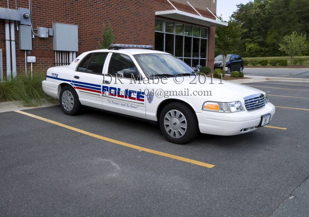 winston salem police car namerifrats29 flickr