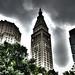 Metlife Tower