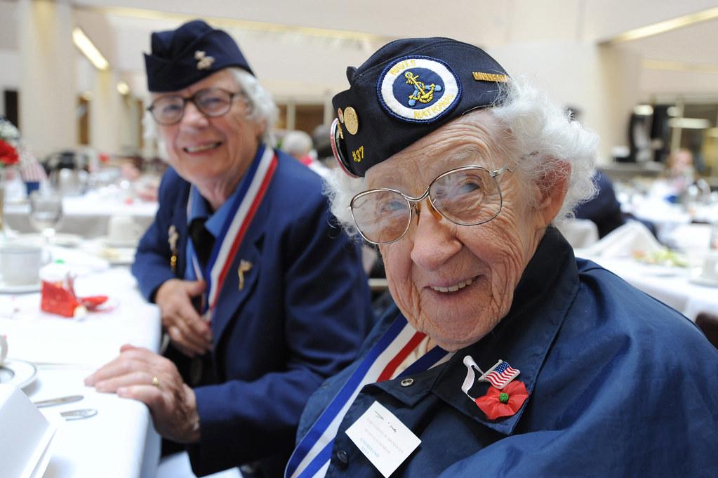 women u0026 39 s veterans of minnesota  ms  ruth hedlund