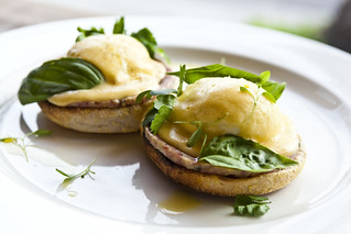 Eggs Benedict | by michellejarni