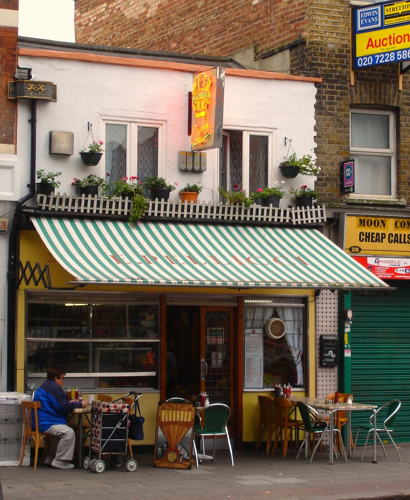Julian Cafe And Bakery Reviews