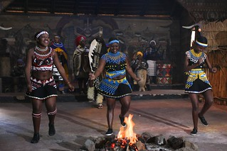 Lesedi Cultural Village | by RachelF2SEA