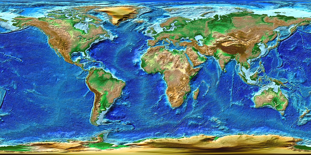 JDem Flickr - Dem global
