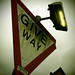 give way