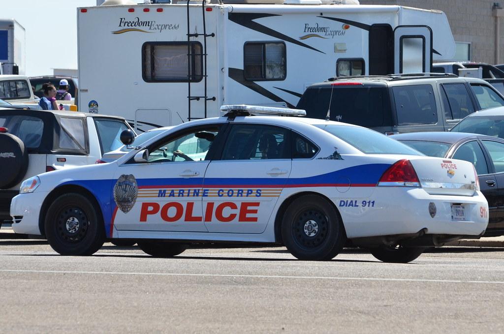 UNITED STATES MARINE CORPS POLICE - MCAS MIRAMAR, CALIFORN…   Flickr